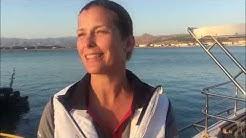 Valerie Niehaus - Zum Meeresschutz | Rose of Charity Sailingcup
