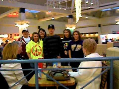 Glenmora High School Scavenger Hunt 2010 9th grade