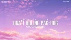 Yeng Constantino - Una't Huling Pag-Ibig (Piano Cover)