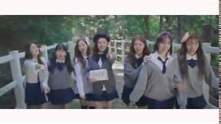 레인보우(Rainbow) 오로라 뮤비 Aurora  M/V teaser 티져공개 #2
