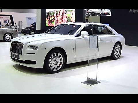 Rolls Royce Provenance Liter Hp Top