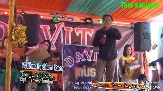Download Mp3 Pekhmata Dilom Kaca Live Bersama Ari Saka