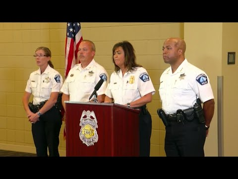Harteau: Officer Who Shot Damond Failed To 'Protest & Serve'