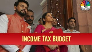 Union Budget 2019 | Super Rich To Be Taxed More, Govt Gives No…
