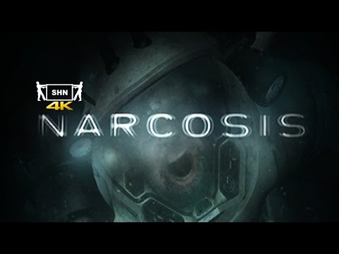 Narcosis | Part 1 | 4K 60fps GTX1080ti Blind- Playthrough Gameplay No Commentary