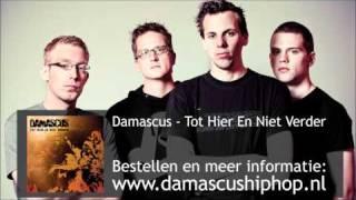 Damascus - Geschiedenislessen