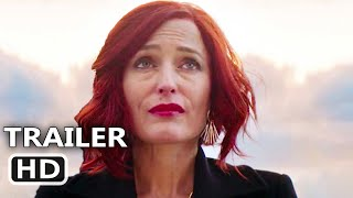 THE SUNLIT NIGHT Trailer (2020) Gillian Anderson, Zach Galifianakis, Jenny Slate Movie HD
