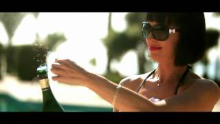 Shasha Lopez All my people on the floor   (Summerhit 2012 Full HD)