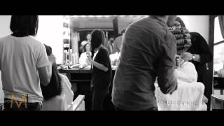 MOROCCANOIL | Behind the Scenes 2013 Moroccanoil Campaign Thumbnail