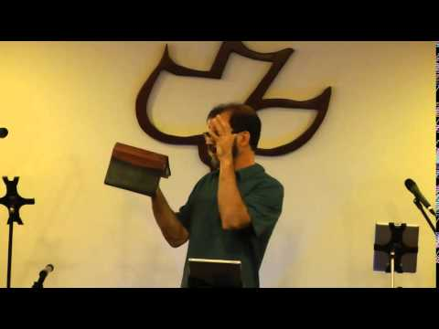 Song of Solomon - Chapter 2:8-17: Keeping the Romance Alive - 08/27/2015