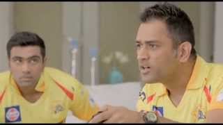 Aircel TVC - Pocket Internet 3G - Lords