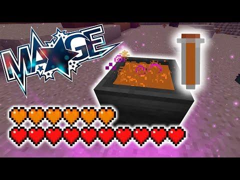 OP Tränke von Reliquary! Health Boost II - Minecraft Mage #30 | Minecraft 1.12 Modpack