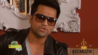 Falak Shabir Live Interview with Saima Ajram | In The LimeLight | Latest 2018
