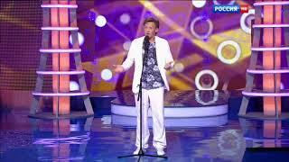 """Сергей  Дроботенко  ''Американец  в  России"""""""