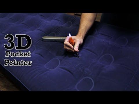 Bondic - Seal An Air Mattress Leak
