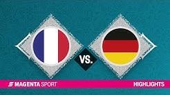 Frankreich - Deutschland | Gruppenphase, FIBA-WM | MAGENTA SPORT