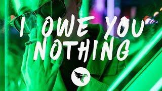 Nina Chuba - I Owe You Nothing (Lyrics)