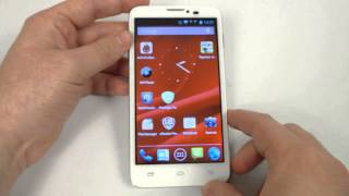Prestigio MultiPhone 5300 DUO unboxing and hands-on