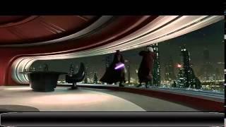Star Wars Episode III Palpatine