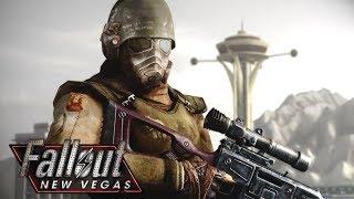 Lasqa в Fallout: New Vegas