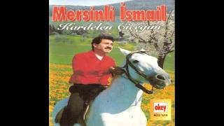 Gambar cover Mersinli İsmail - Çoban Kızı