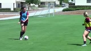 CMS Women's Soccer - 2017 Season Preview