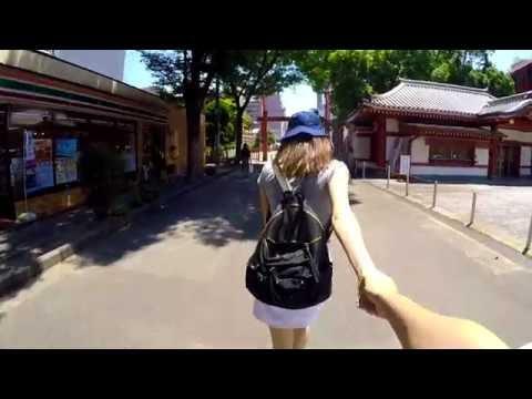 Follow me - Japan Nagoya