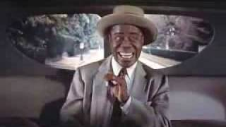 Louis Armstrong- High Society