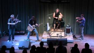 Mask Ha Gazh - Eveil live