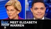 Getting to Know Dem: Elizabeth WarrenThe Daily Show