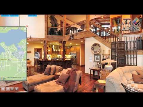 Go360VirtualTours com   Full Screen VPiX Flash Virtual Tours