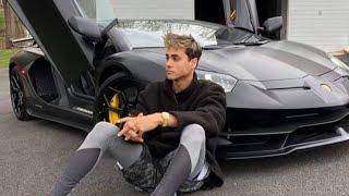 Darius dobre all time car collection 2020🔥🔥