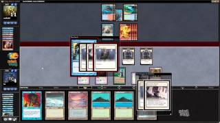 Channel LSV - Vintage Gush Cobra (Match 3)