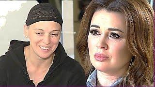 «Невыносимо!» - российская актриса опровергла бритье головы в поддержку Заворотнюк - Нелли Уварова