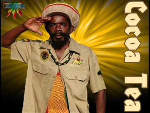 Cocoa Tea - I'm The Roughest