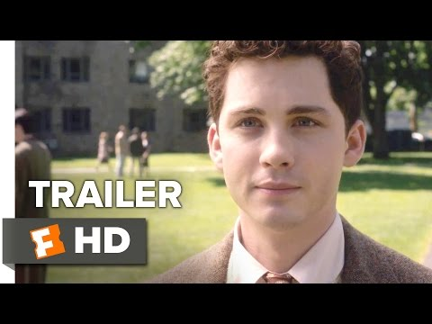 Indignation   1 2016  Logan Lerman, Sarah Gadon Movie HD