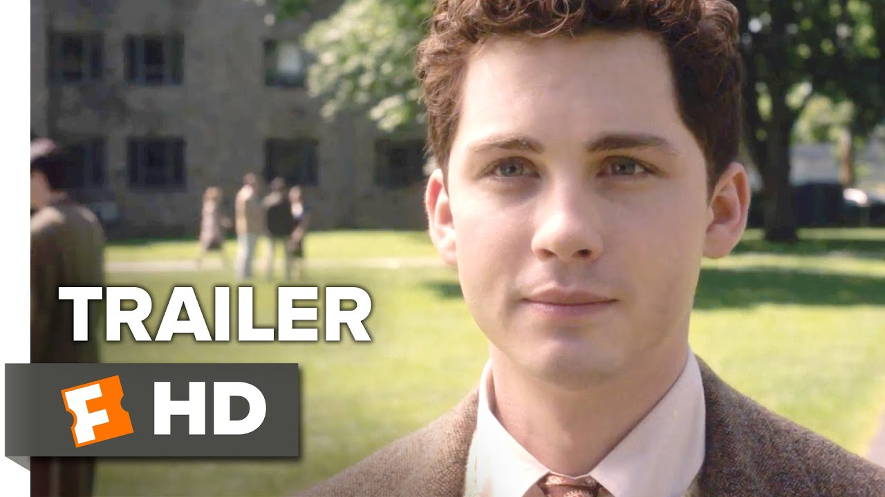 Indignation Online Movie Trailer