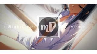 ★♥ ♫Nightcore Mix ♫♥★Bad Things  I Dont Wanna Live Forever ❋「  MASHUP  」❋