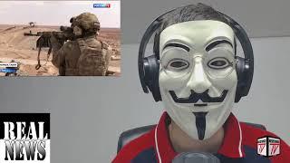 Rusia Evita un Ataque de Falsa Bandera en Siria Eliminando a 4 Soldados Norte Americanos