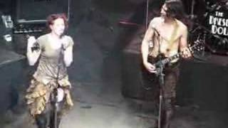 Watch Dresden Dolls A Night At The Roses video
