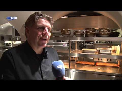 Laatste Avond Voor Restaurant De Librije Op Oude Locatie In Zwolle