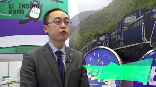 LEJ2018 Interview 北海道旅客鉄道株式会社