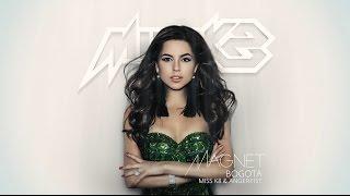 Miss K8 & Angerfist - Bogotá