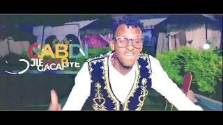 JAWAABTI GARO JACAYLKA  |  Cabdi Jibaar Gacaliye (Official Video)2018