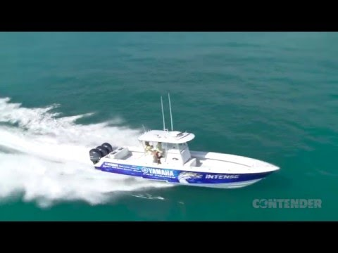 Contender Boats Construction HD