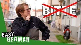How To Sound M๐re Polite In German | Super Easy German (167)