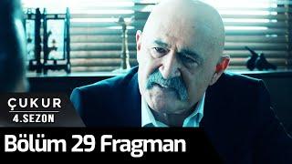 Çukur 4.Sezon 29.Bölüm Fragman