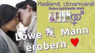 Löwe Mann erobern - Sternzeichen Löwe - Liebe & Partnerschaft