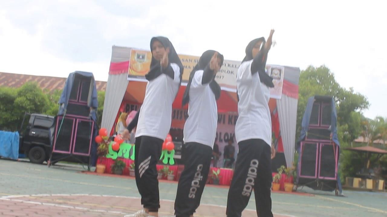 Mafia Dancer Smanda Farewell Party Sma Negeri 2 Kota Solok Tahun 2016 2017 Cover Dance Bts Youtube