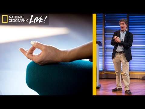 The Science of a Happy Mind, Part 1 | Nat Geo Live